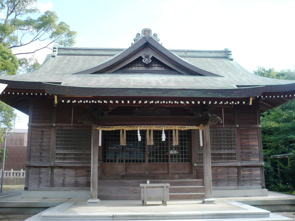 大港神社2