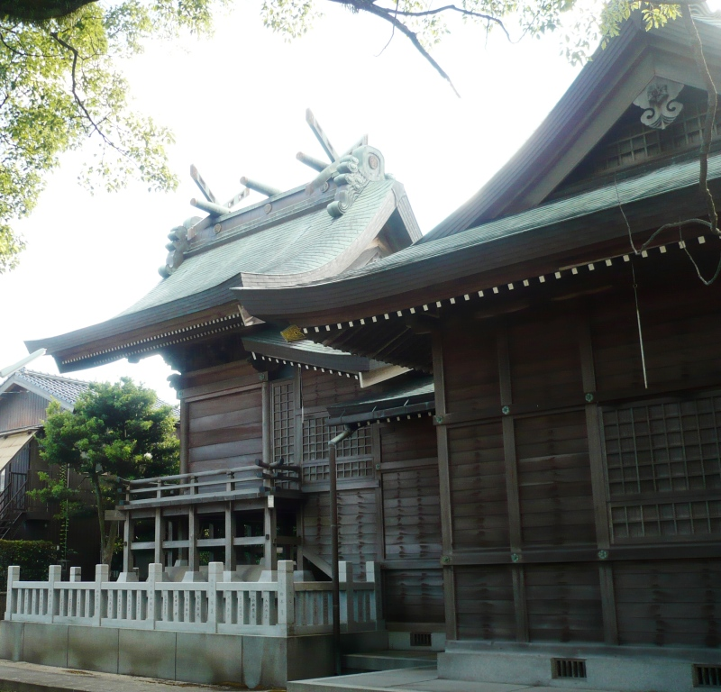 大港神社4