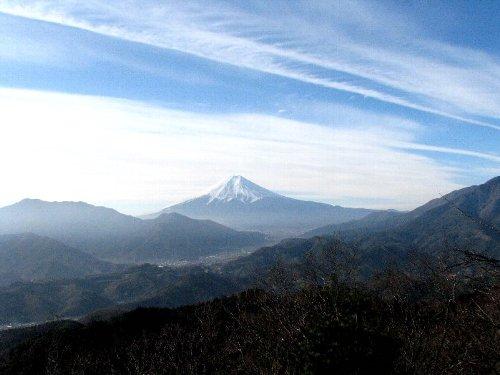 3 富士山