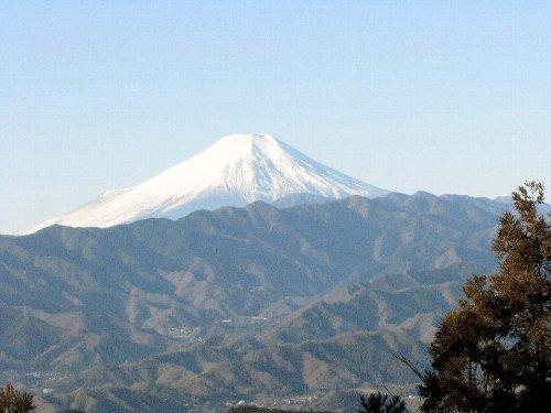 2 富士山