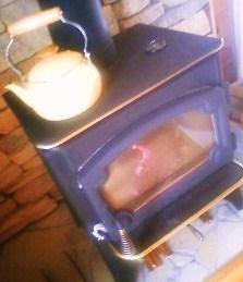 091210暖炉