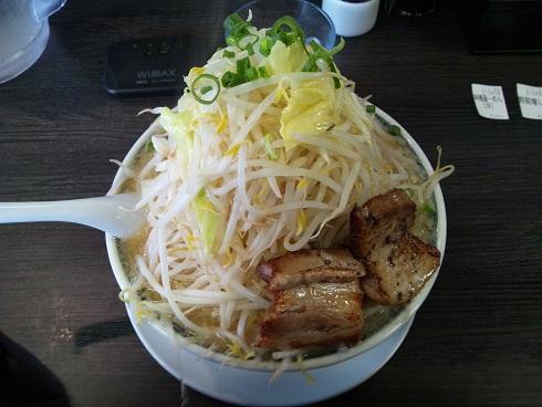 20130325豪めん(中)野菜増