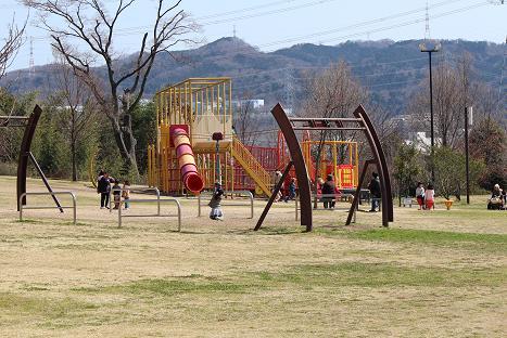山田池公園 050