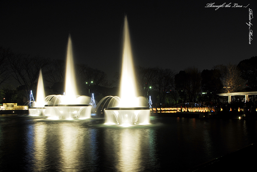 和田倉橋噴水公園2