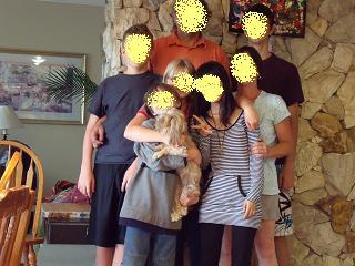 canadaの家族1