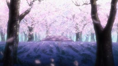 櫻の森の満開の下