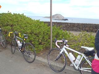 マカプウ岬