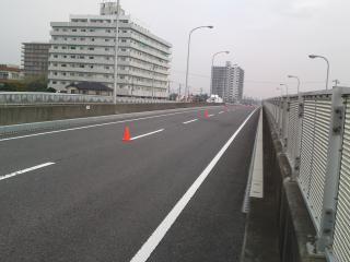 波乗り道路