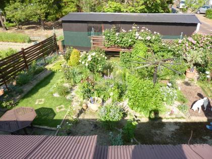 あず家ガーデン
