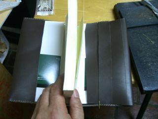 ブックカバー試作1b