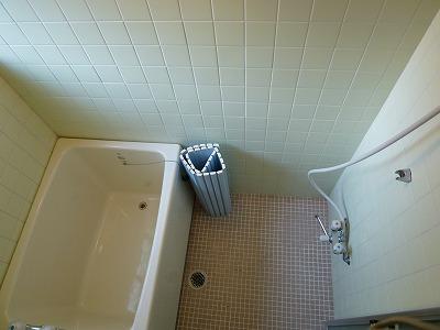 ベルマンション鈴力301お風呂