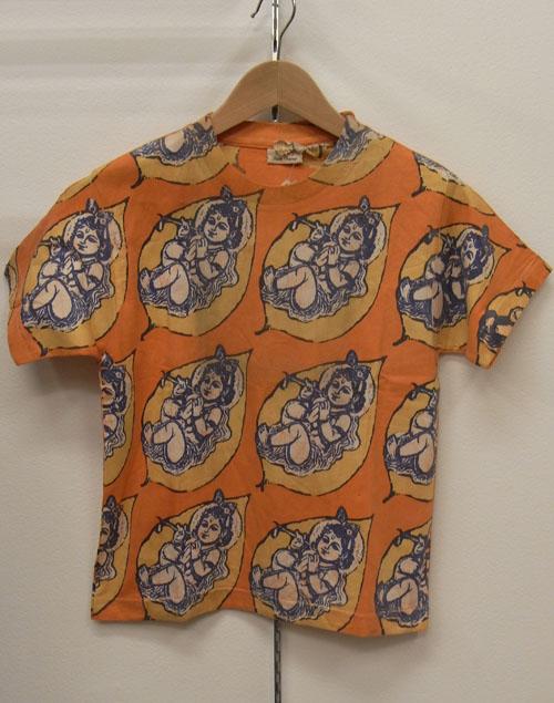 クリシュナTシャツ