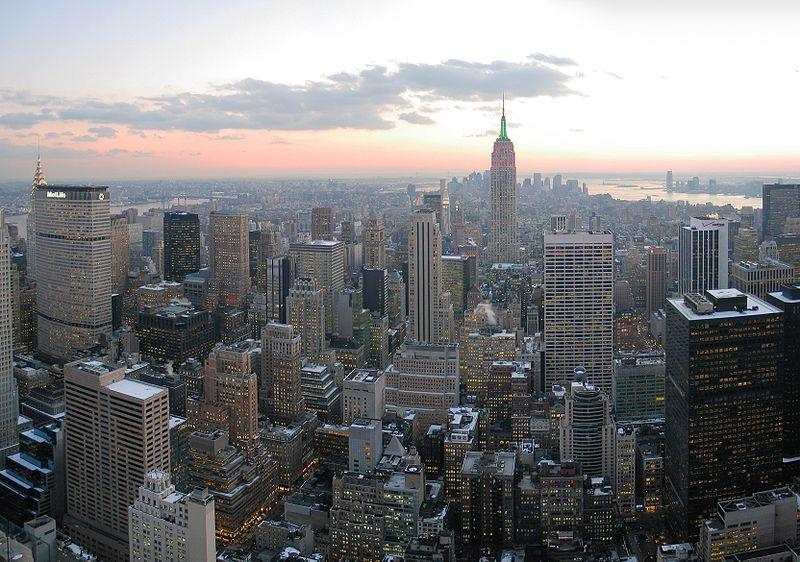 ニューヨークA