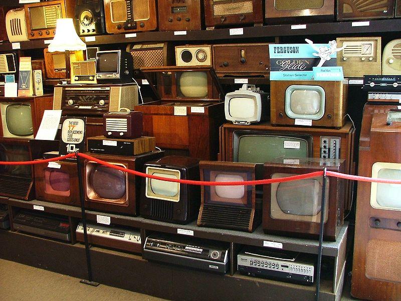 三種の神器テレビ