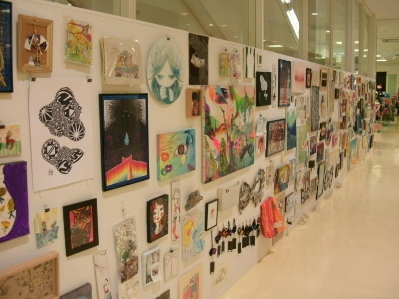 ¥2010展画像1