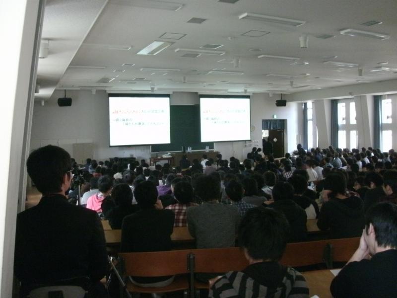 京大11月祭麻枝講演画像1