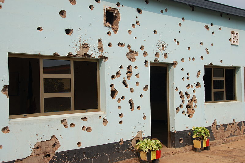 ルワンダ虐殺2