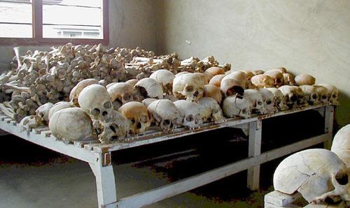 ルワンダ虐殺3