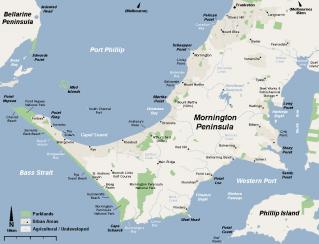 Map M.Pen