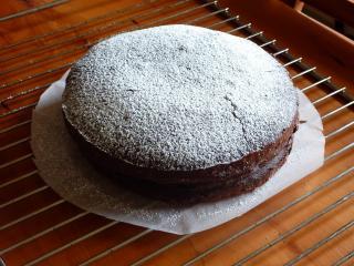 Chocolate cake_3