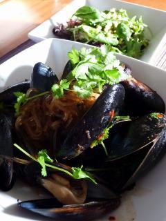 Mussel 1
