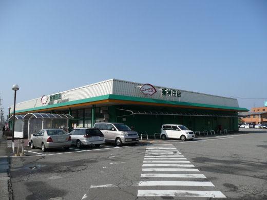 金沢市・ニュー三久新神田店(10.2下旬)