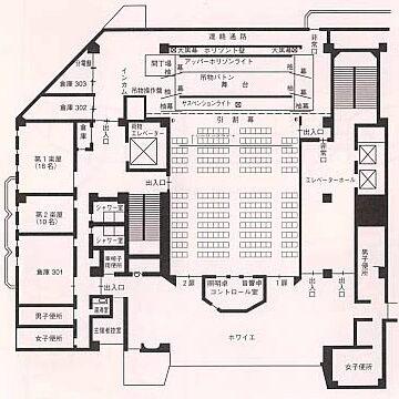 02-新宿文化小ホール-360