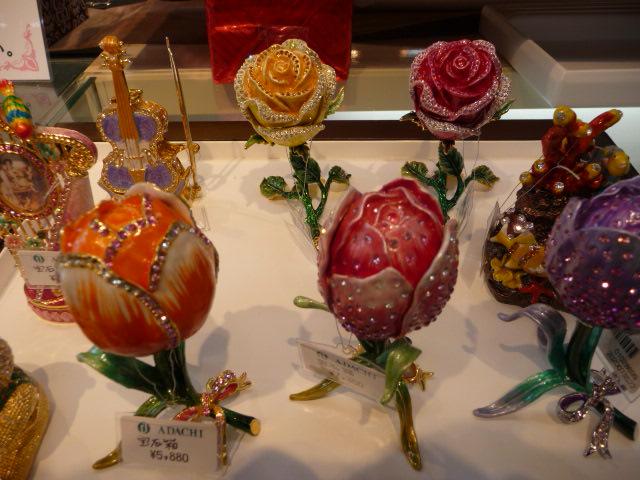 国際宝飾展 004