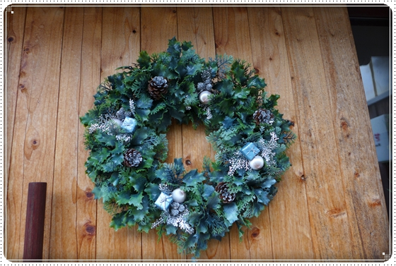 2013,12,22クリスマス1