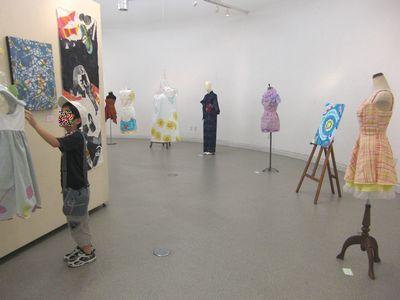 翠の作品展 6