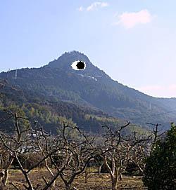 石巻山ss