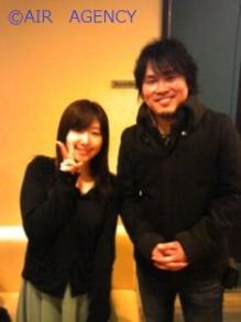 茅野さんと近ちゃん