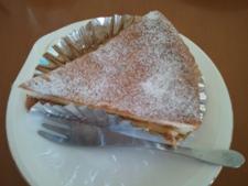 アレ・クチーナ・イタリアーナ菓子