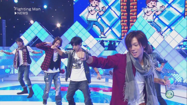 [N.B.J]20101015_Music_Station_-_Fighting_Man[1440x810][13-30-21]