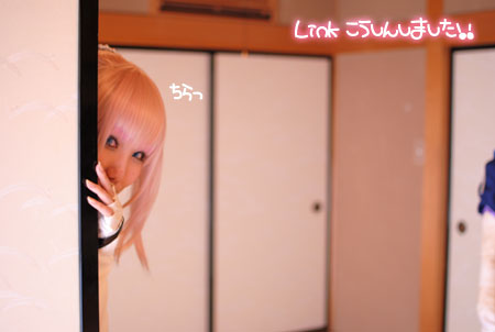 20110621☆Link更新しました!
