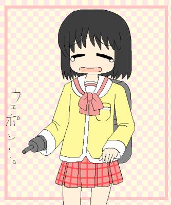 日常 なのちゃん 02/17