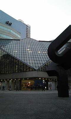 池袋芸術劇場