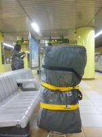東山公園駅 20130209