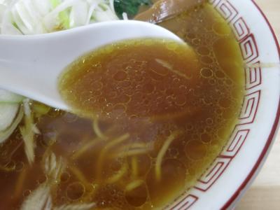 いっぱしスープ