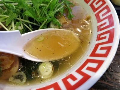 布袋スープ