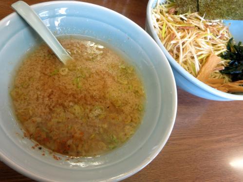 ラーショつけ麺2
