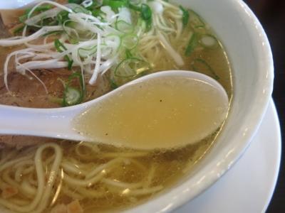 しんスープ