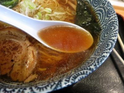 朝日屋スープ