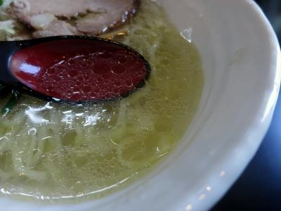 月ヶ瀬スープ