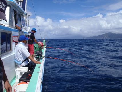14.釣り風景