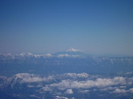 1 富士山