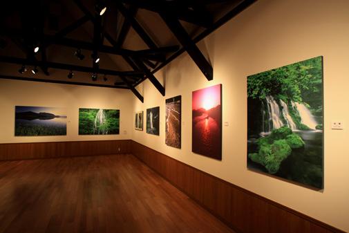 展示室・3