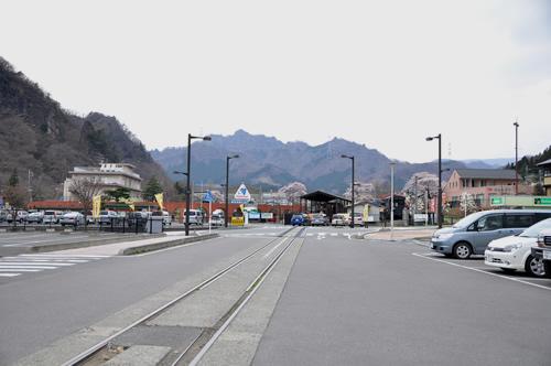 鉄道ぶんか村