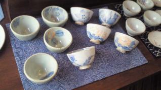 花田和彦氏の陶芸展2