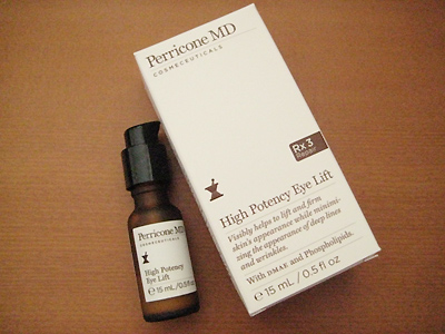 High Potency Eye Lift